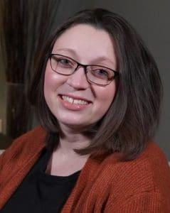 Amanda Skolmowski Therapist